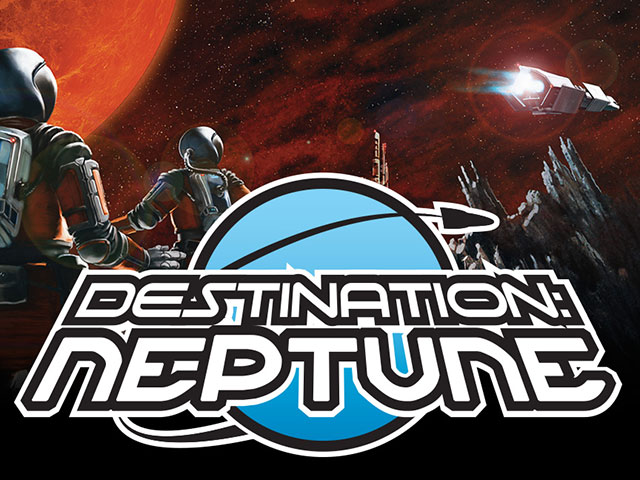 Destination Nemptune Game