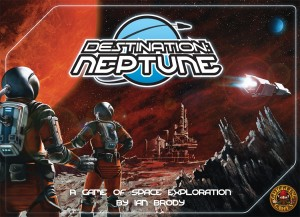 Buy Destination: Neptune from