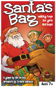 Buy Santa's Bag from Amazon.com