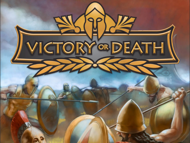 Quartermaster General Expansion - VICTORY OR DEATH - available now!