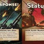 Quartermaster General: Alternate Histories