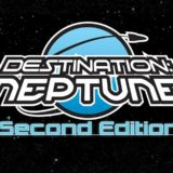 Destination: Neptune – Second Edition Expansion