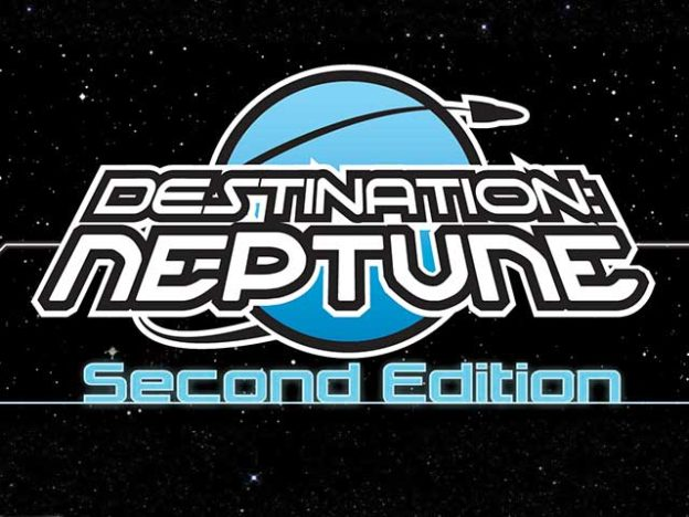 Destination Neptune Second Edition