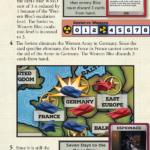 Quartermaster General: The Cold War
