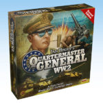 Quartermaster General 2nd Edition (Ares)