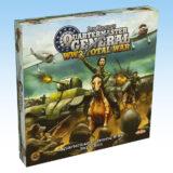 Quartermaster General WW2 Total War Expansion