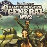 Quartermaster General WW2 Total War Expansion